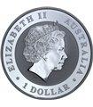 Серебряная монета Талер Марии Терезы рестрайк 1780 Австрия