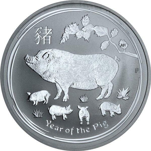 Золотая монета 1oz Архистратиг Михаил 20 гривен 2012 Украина