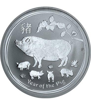 Золота монета 1oz Архістратиг Михаїл 20 гривень 2012 Україна