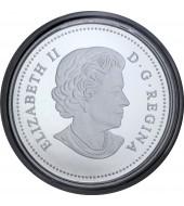 Серебряная монета 2oz Рамзес II 1000 франков КФА 2017 Чад