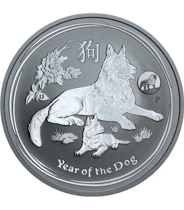 Серебряная монета 10 франков 1970 год Франция