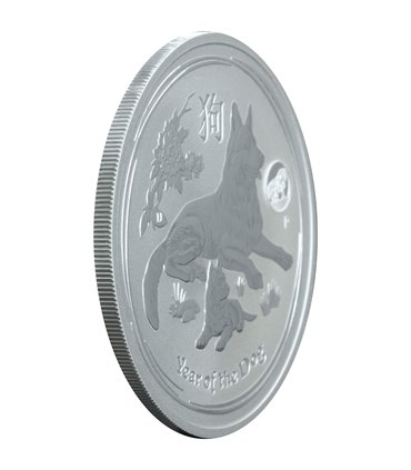 Серебряная монета 5 франков 1960-1965 год Франция