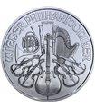 Серебряная монета 1oz Венская Филармония 1,5 евро 2019 Австрия