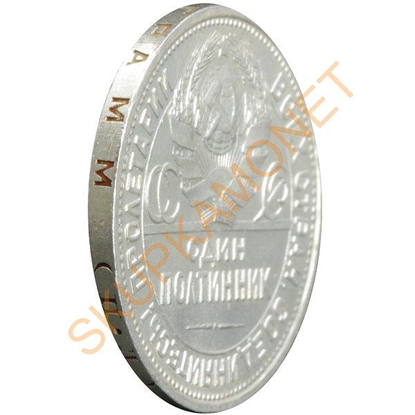 Серебряная монета 30g Китайская Панда 10 юань 2018 Китай