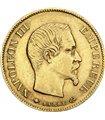 Золотая монета Виктория 5 фунтов 1887 Великобритания
