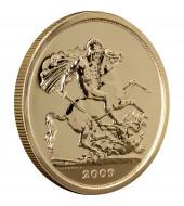 Серебряная монета 1/2oz Год Мыши (Крысы) 50 центов 2020 Австралия