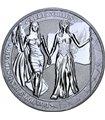 Золота монета 1/4oz Рік Миші (Щура) 25 доларів 2020 Австралія