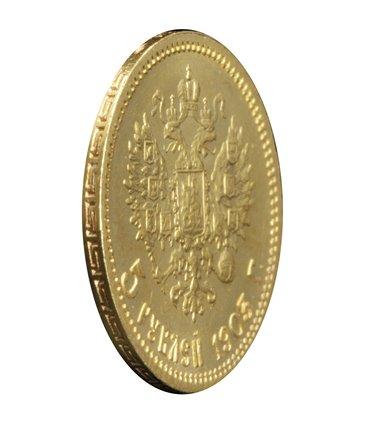 Срібна монета 1oz Русалка 1 долар 2018 Фіджі