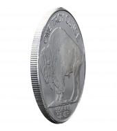 Серебряная монета Архистратиг Михаил 1 гривна 2018 Украина