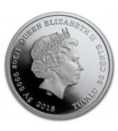 Золотая монета 10 рублей 1902 Николай 2 Россия