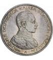 Серебряная монета Вильгельм II 5 марок 1913 Пруссия Германская Империя