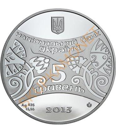 Срібна монета Один полтинник 50 копійок 1925 рік СРСР