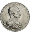 Серебряная монета Вильгельм II 3 марки 1913 Германская империя