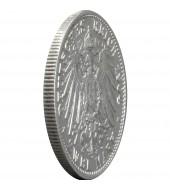 Набор серебряных монет (4 шт.*6g) Coca Cola Торговый Автомат 1 доллар 2020 Фиджи