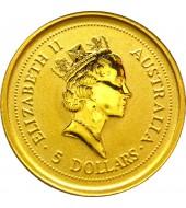 Серебряная монета 1oz Дональд Дак 85 лет 2 доллара 2019 Ниуэ