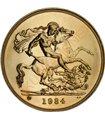 Срібна монета Рік Змії 5 гривень 2012 Україна