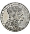 Золотая монета 5 рублей 1902 г. Николай 2 Россия
