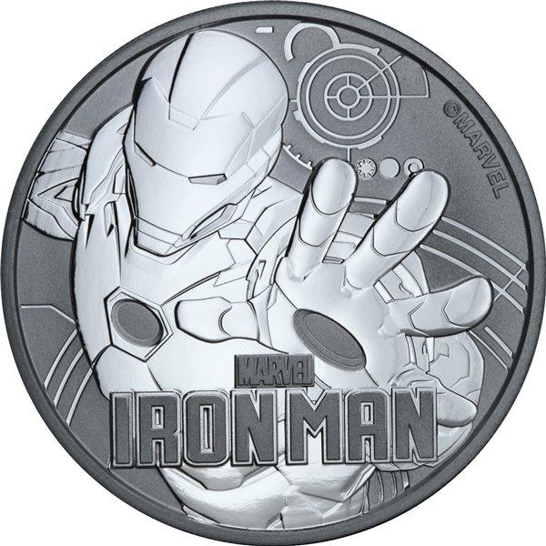 Золотая монета Мальва 2 гривны 2012 Украина