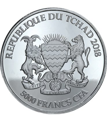 Золотая монета Крюгерранд 1974 Южная Африка