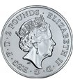 Золотая монета Телец 50 рублей 2004 Россия