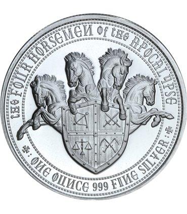 """Срібна монета """"50-річчя правління Фрідріха I"""" 2 марки 1902 Німецька імперія"""