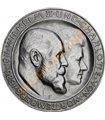 Золотая монета 20 франков 1910-1914 Франция