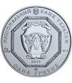 Срібна монета 2 марки 1906 Баден Німецька імперія