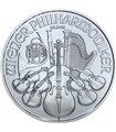 Серебряная монета FABULOUS 15 (F15) Венская Филармония 1,5 евро 2017 Австрия