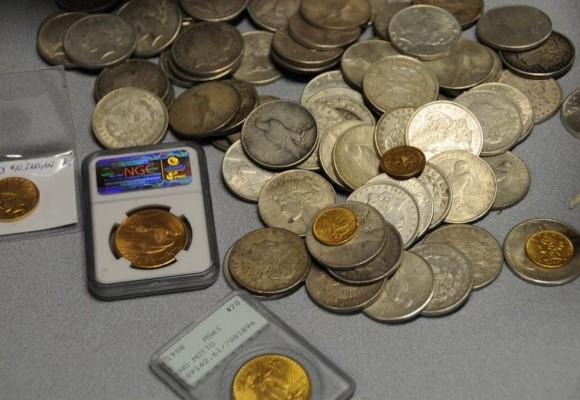 Коллекционные и инвестиционные монеты: отличия, особенности, назначение