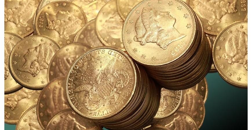 Скупка золотих монет в Києві