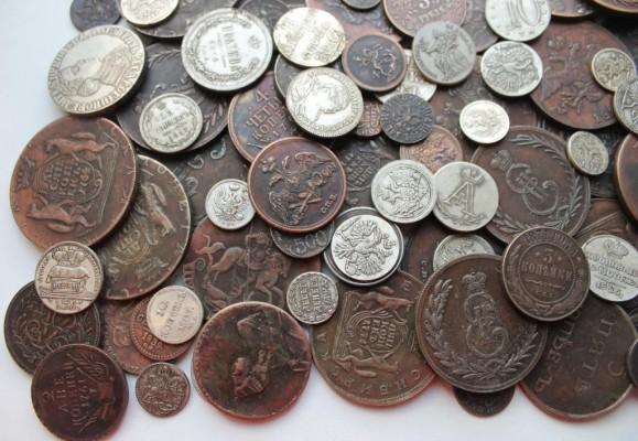Скупка монет в Кривом Роге