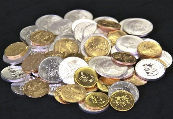Скупка монет в Николаеве