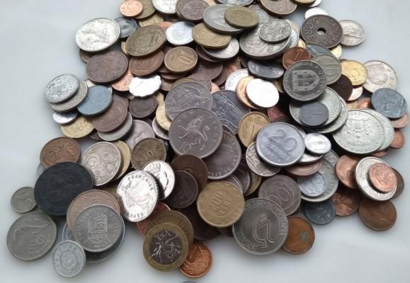Скупка монет в Мариуполе