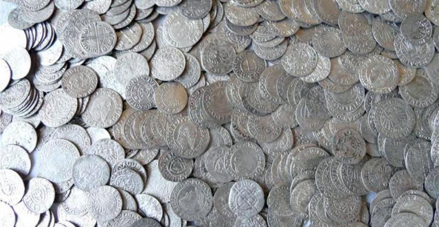 Скупка монет в Вінниці