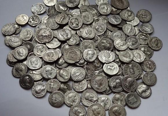 Скупка монет в Севастополе