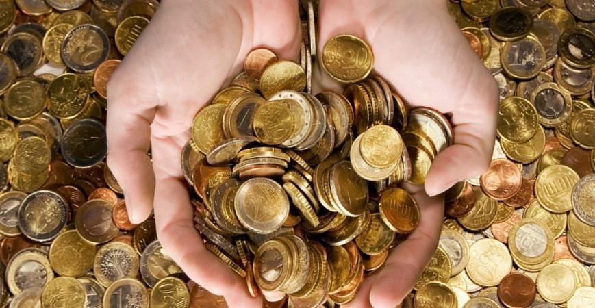 Скупка монет в Симферополе