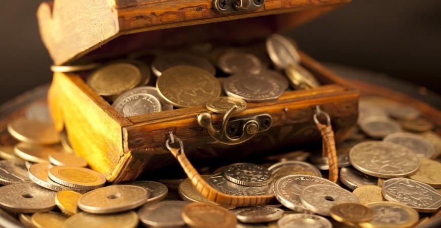 Скупка монет в Херсоні