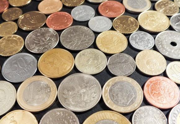 Скупка монет в Полтаве