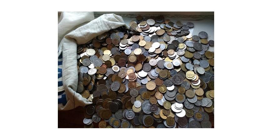 Скупка монет в Черкасах