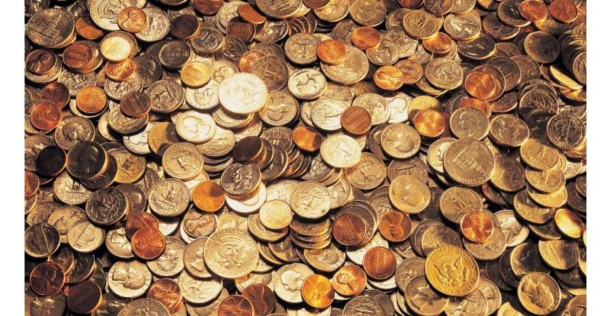 Скупка монет в Житомирі