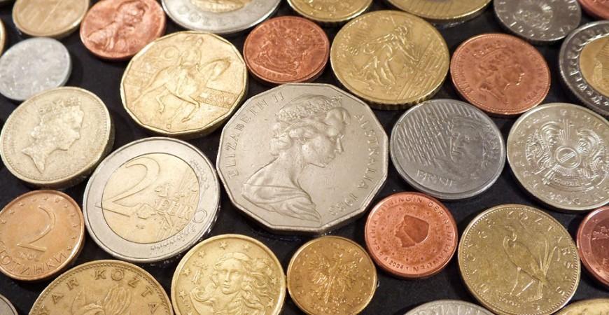 Скупка монет в Сумах