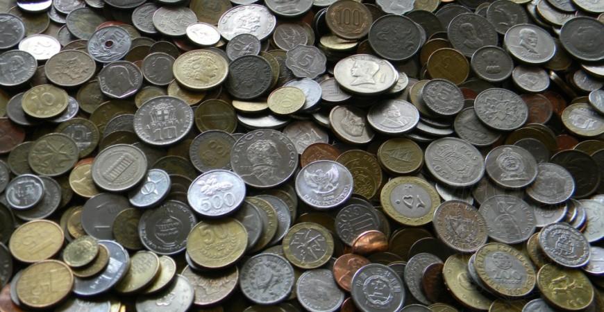 Скупка монет в Черновцах