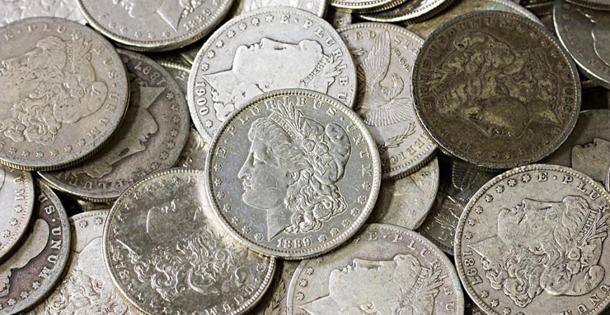 Скупка монет в Ивано-Франковске