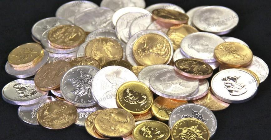 Скупка монет в Тернополе