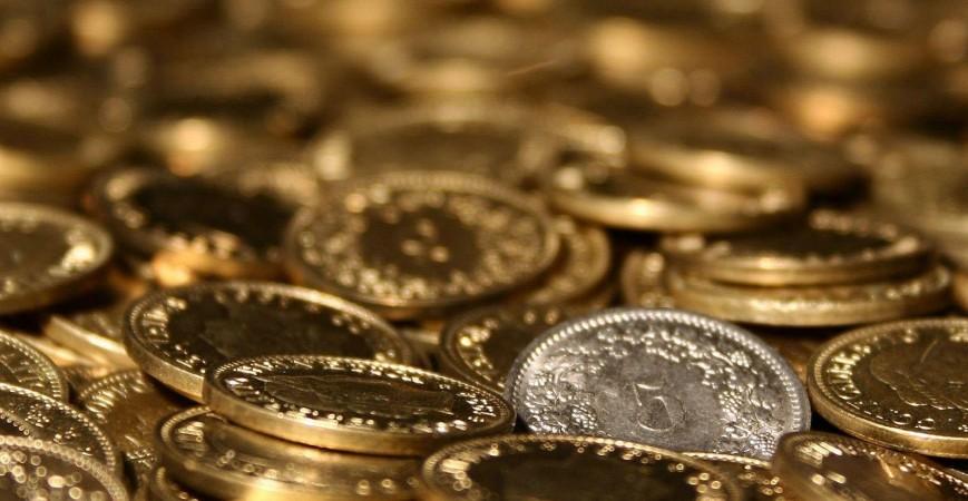 Скупка монет в Луцьку