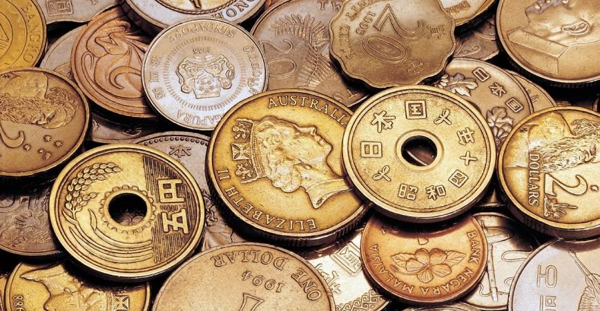 Скупка монет в Ужгороді