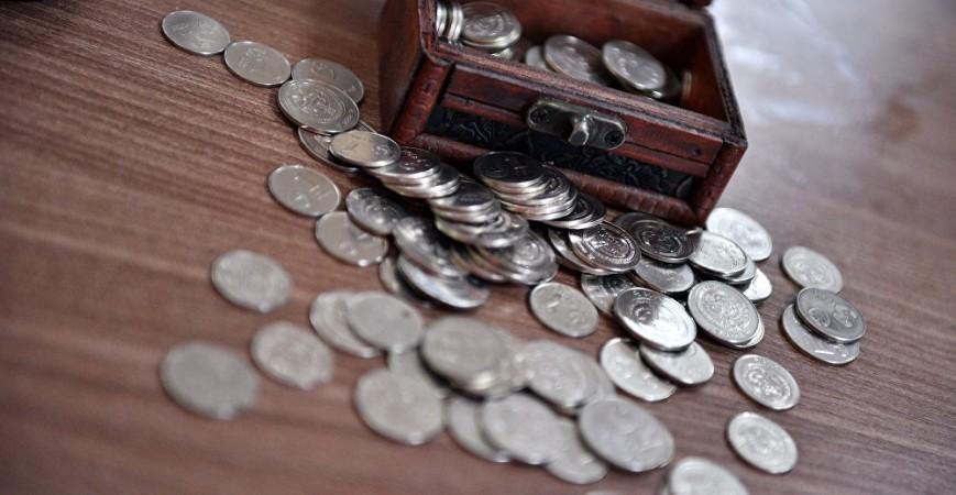 Скупка монет в Луганську