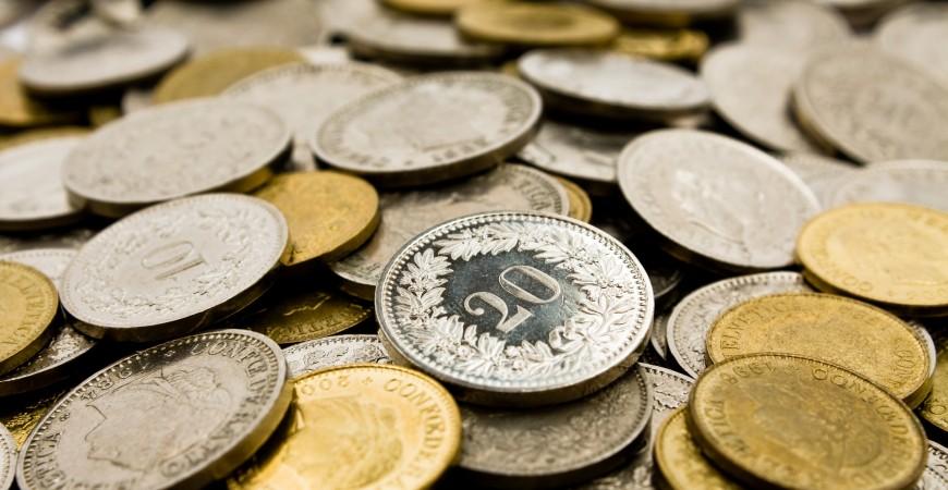 Скупка монет в Одесі