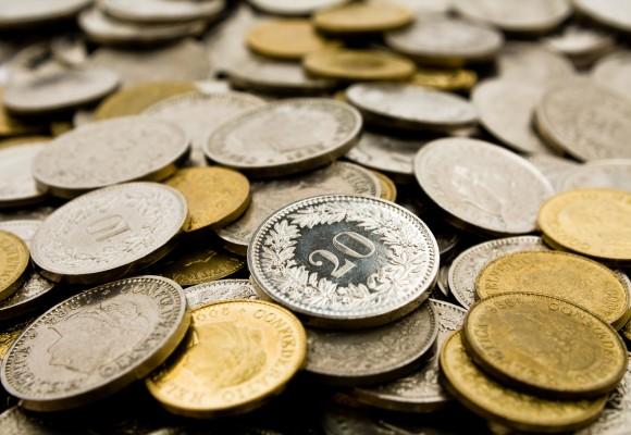 Скупка монет в Одессе