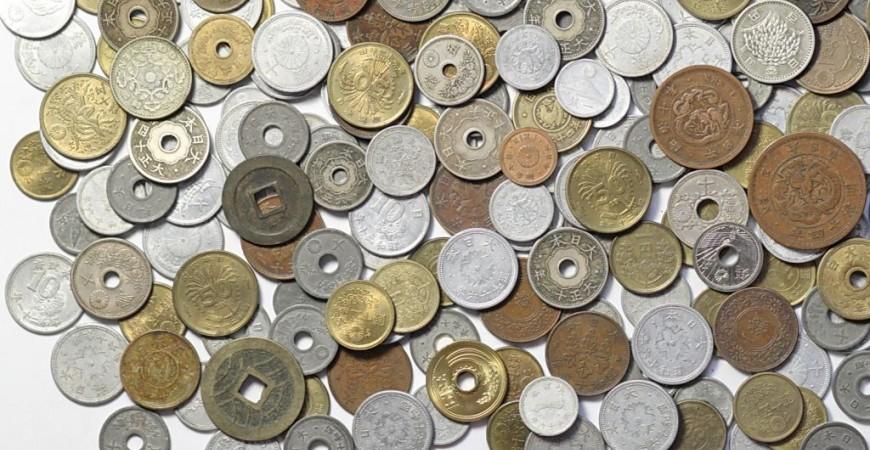 Скупка монет в Харькове